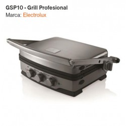 GSP10 - GRILL PROFESIONAL