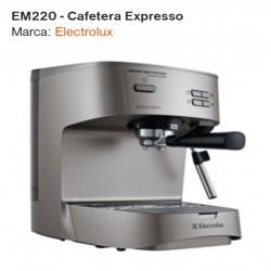 EM220 - CAFETERA EXPRESSO