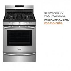 """ESTUFA GAS 30"""" FGGF3045RFG"""