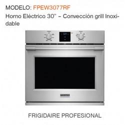 """HORNO ELECTRICO 30"""" FPEW3077RF"""