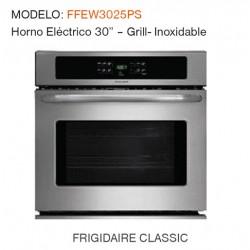 "HORNO ELECTRICO 30"" FFEW3025PS"