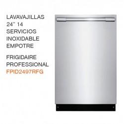 "LAVAJILLAS 24"" FPID2497RFG"