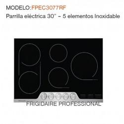 "PARRILLA ELÉCTRICA 30"" FPEEC3077RF"