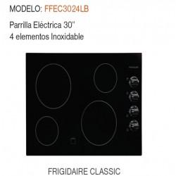 """PARRILLA ELÉCTRICA 30"""" FFEC3024LB"""