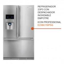 REFRIGERADOR ICON PROFESIONAL E23BC78IPSG