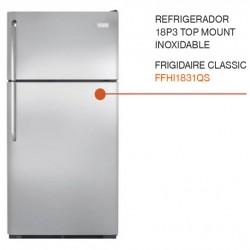 REFRIGERADOR FRIGIDAIRE GALLERY CLASSIC FFHI1831QS