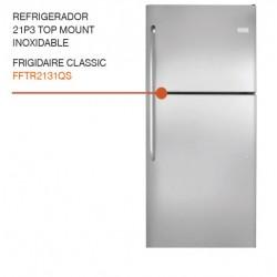 REFRIGERADOR FRIGIDAIRE GALLERY CLASSIC FFTR2131QS