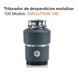 TRITURADOR DESPERDICIOS EVOLUTION100