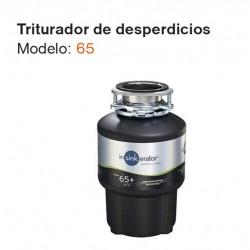 TRITURADOR DESPERDICIOS MODELO 65