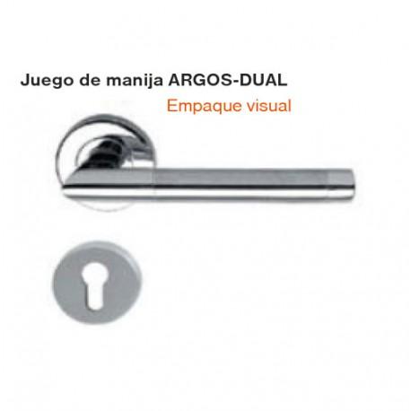 JUEGO DE MANIJA ARCOS - DUAL