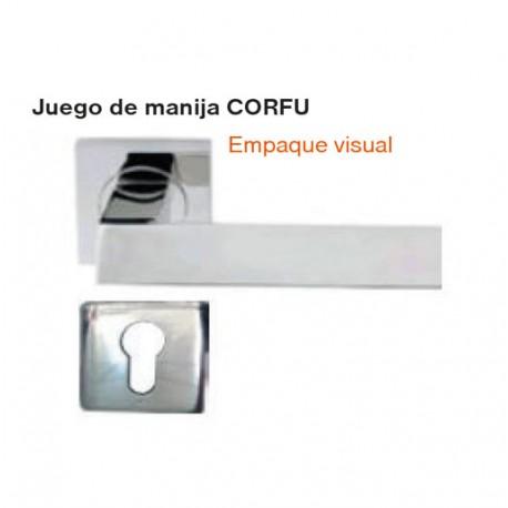 JUEGO DE MANIJA CORFU