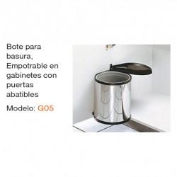 BOTE PARA BASURA G05