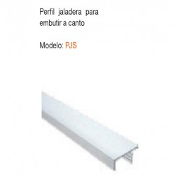 PERFIL JALADERA MODELO PJS