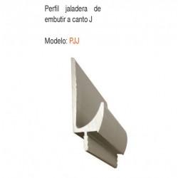 PERFIL JALADERA MODELO PJJ