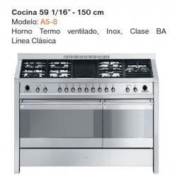 COCINA MODELO A5-8