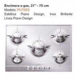 "ENCIMERA A GAS 27"" PU75ES"