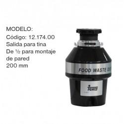 SALIDA PARA TINA MODELO 12.174.00