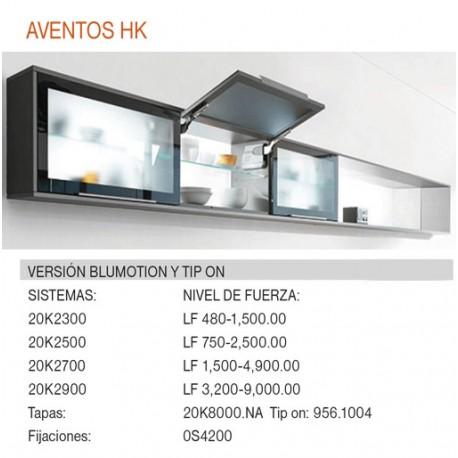 AVENTOS HK