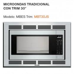 MICROONDAS TRADICIONAL MBT30JS