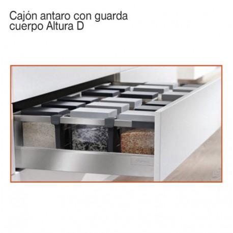 CAJÓN ANTARO CON GUARDA