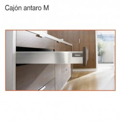 CAJÓN ANTARO M