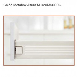CAJÓN METABOX ALTURA