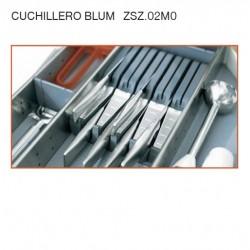 CUCHILLERO BLUM