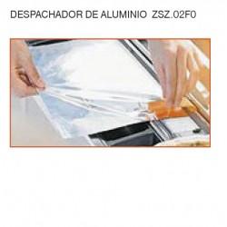 DESPACHADOR DE ALUMINIO