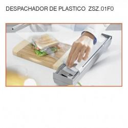 DESPACHADOR DE PLASTICO
