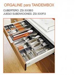 ORGALINE PARA TANDEMBOX