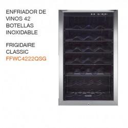 ENFRIADOR DE VINOS 42 FFWC4222QSG